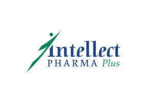 intellect pharma plus logo